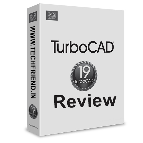 Turbo CAD 19 Software Review