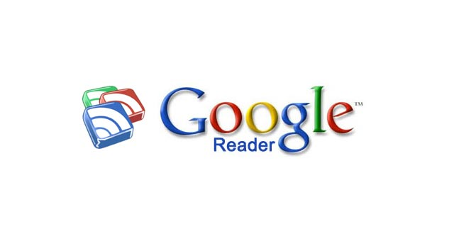 Google reader axed