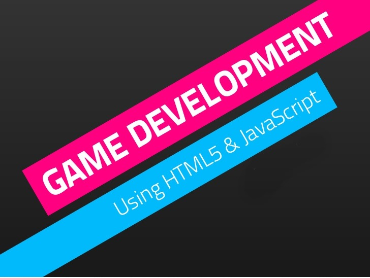 html5 and javacript game development