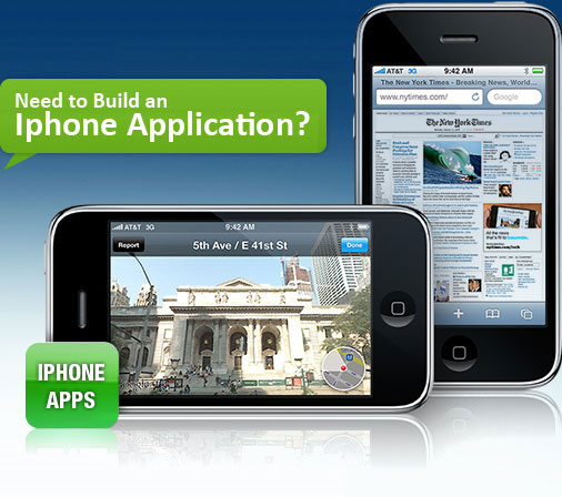 Cost to Develop an iPhone Application